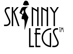 SkinnyLegs logo