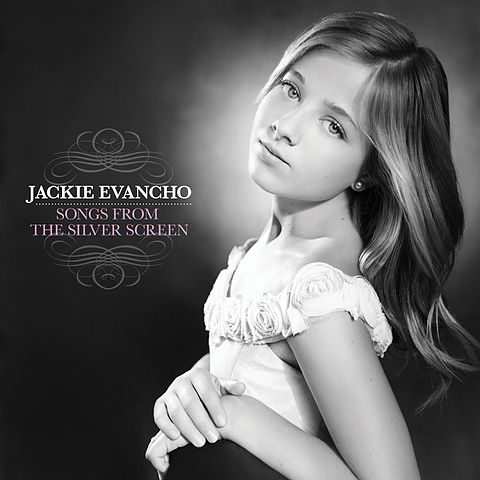 Jackie Evancho Silver Screen