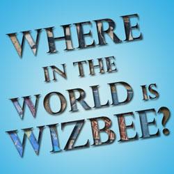 Where's Wizbee