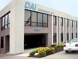 DAI Building