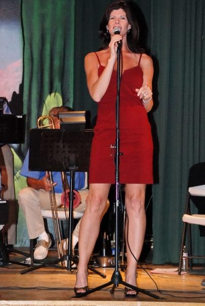 Julie Anne Summer Concert 2013