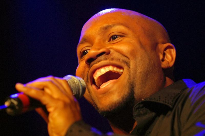 Walter Belcher Singing