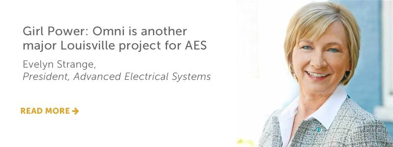 Article by Advanced Electrical Systems President_ Evelyn Strange