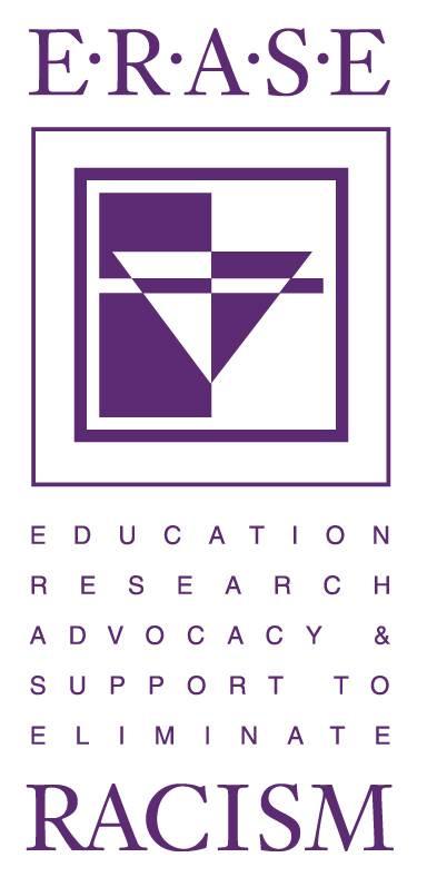 ERASE Racism Logo