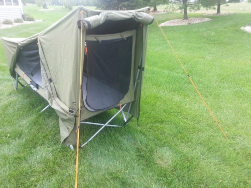Jet Tent Bunker & Product Newsletter from OzTent USA