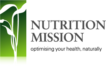 Nutrition Mission Logo
