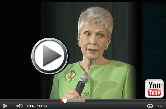 Jeanne Robertson YouTube
