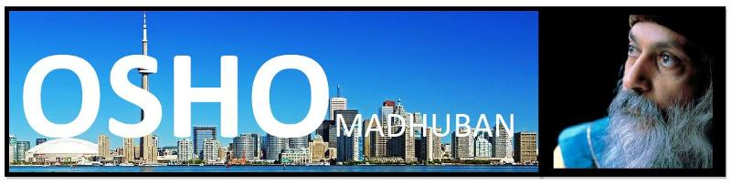 OSHO Madhuban