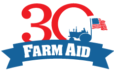 Farm Aid 30