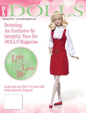 DOLLS Poppy cover