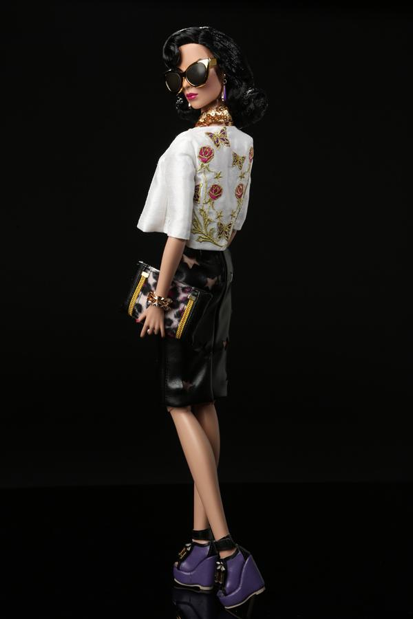 Tulabelle Fashion Saga Full Back
