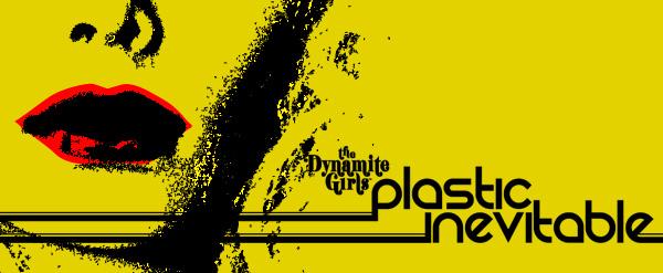DG plastic logo