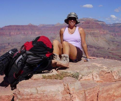Grand Canyon Sheri