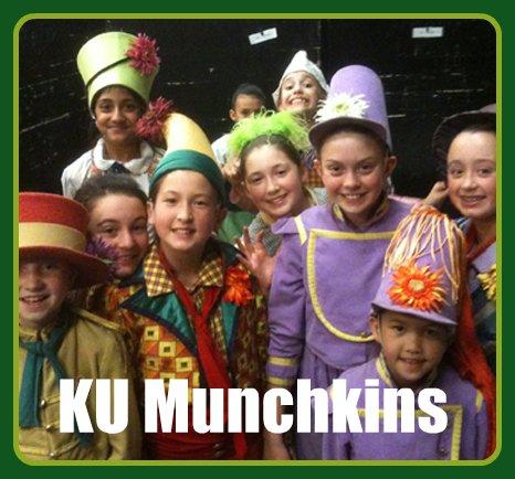 Munchkins 1