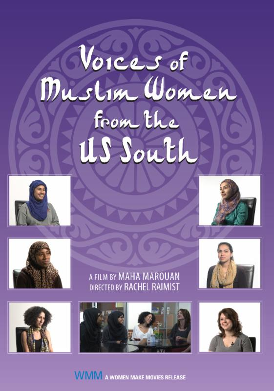 VOICES OF MUSLIM WOMEN IN THE US SOUTH