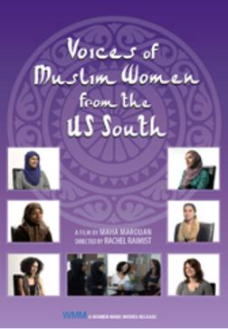 VOICES OF MUSLIM  WOMEN FROM THE  US SOUTH