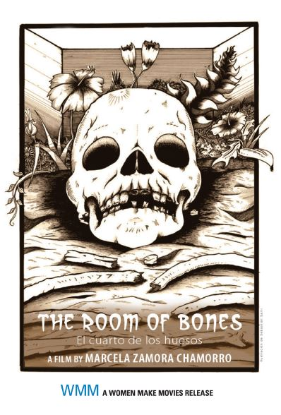 THE ROOM OF BONES