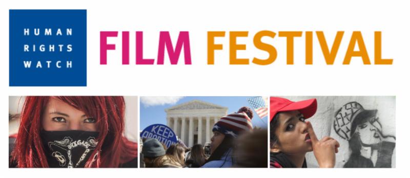 HRW FILM FESTIVAL