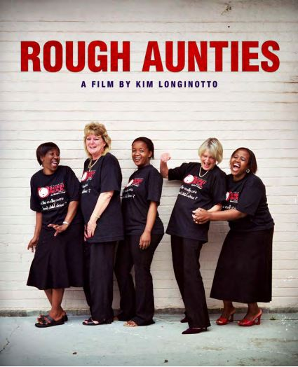 ROUGH AUNTIES