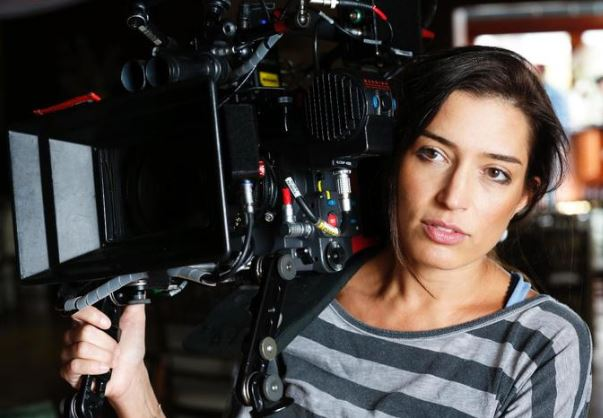 INTERNATIONAL COLLECTIVE OF FEMALE CINEMATOGRAPHERS