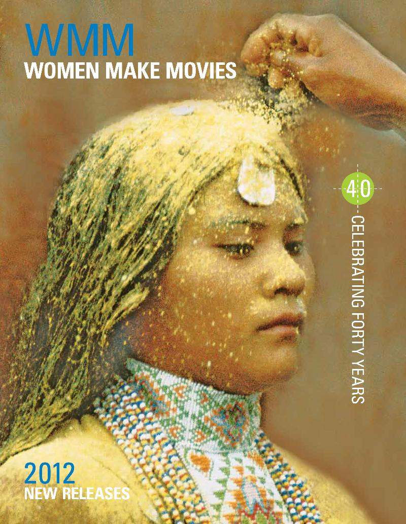 WMM 2012 Catalog Cover