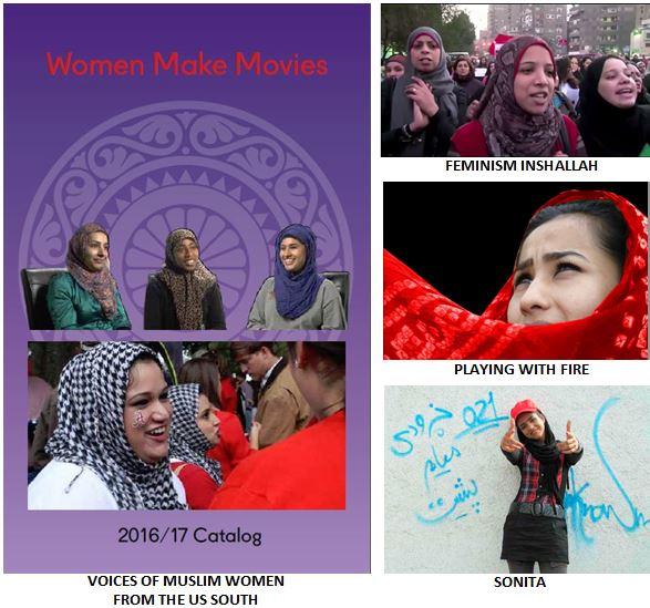 MUSLIM WOMEN STUDIES