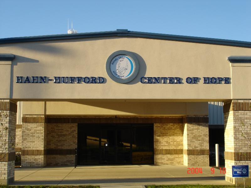 Hahn-Hufford Center
