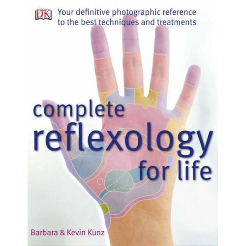 Reflexology: Health at Your Fingertips