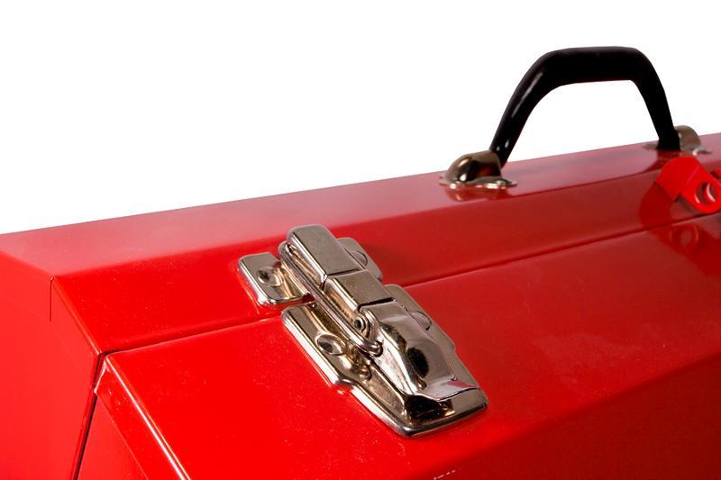 Reflexologist's toolbox