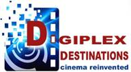 Digital Cinema Destinations Corp. logo