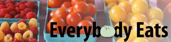 Everybody Eats
