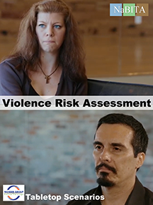 Violence Risk Assessment Scenarios