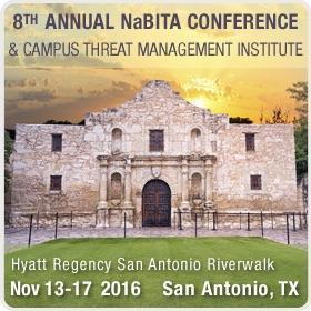 NaBITA Conference button
