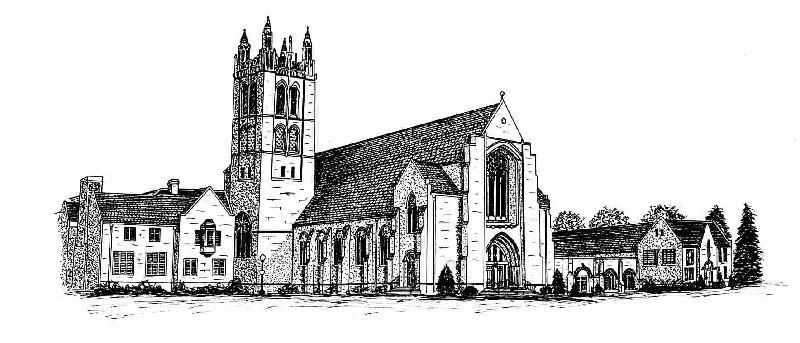 News from The House of Hope Presbyterian Church
