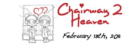 Chairway to Heaven 2.13