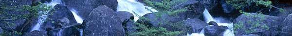 Boulders Water