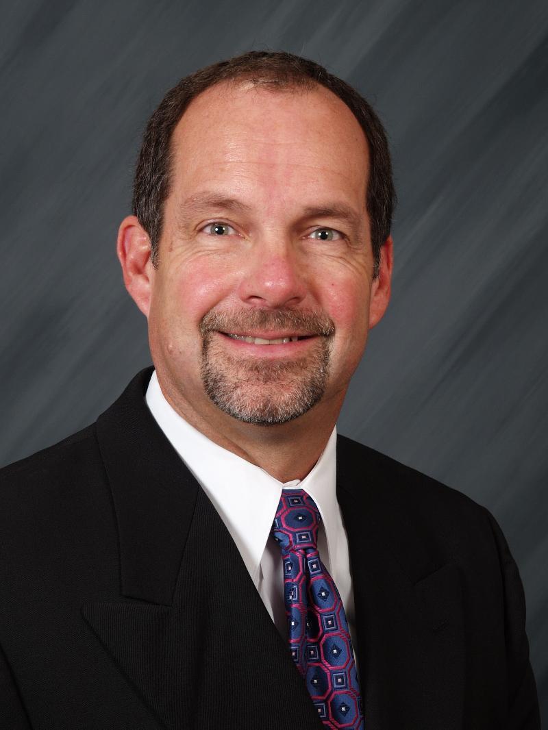 Mark Bruns