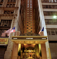 NYC Marriott