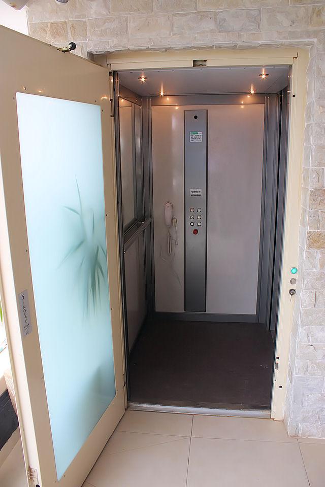 Elevator Boutique Greek