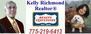 Reno Kelly website