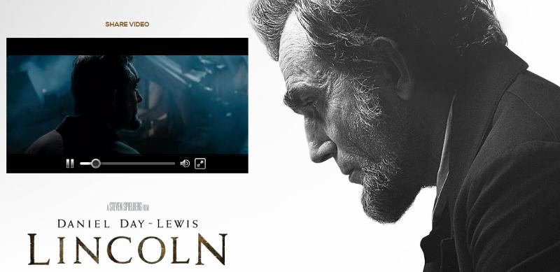 lincoln_the movie