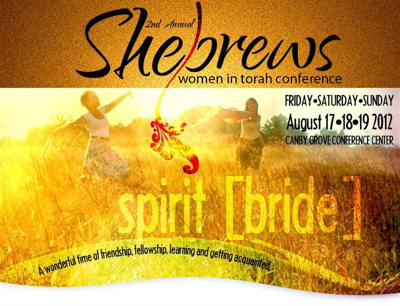 Shebrews 2012