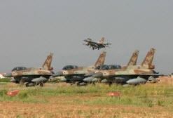 US Sees Israel strike on Iran in october