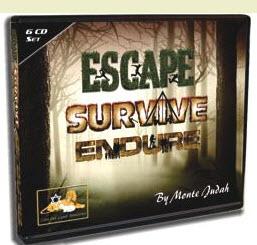 Esacpe, Survive, Endure
