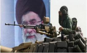 Iran Preparing for Mahdi forces