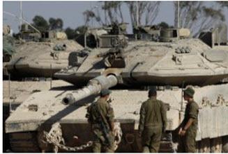 Israel may have to invade Gaza
