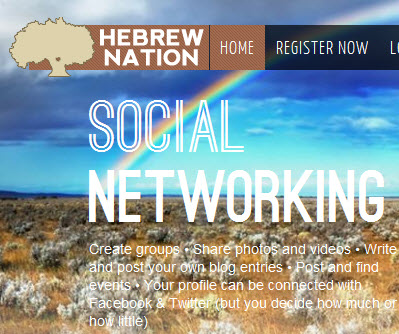 HN Social network