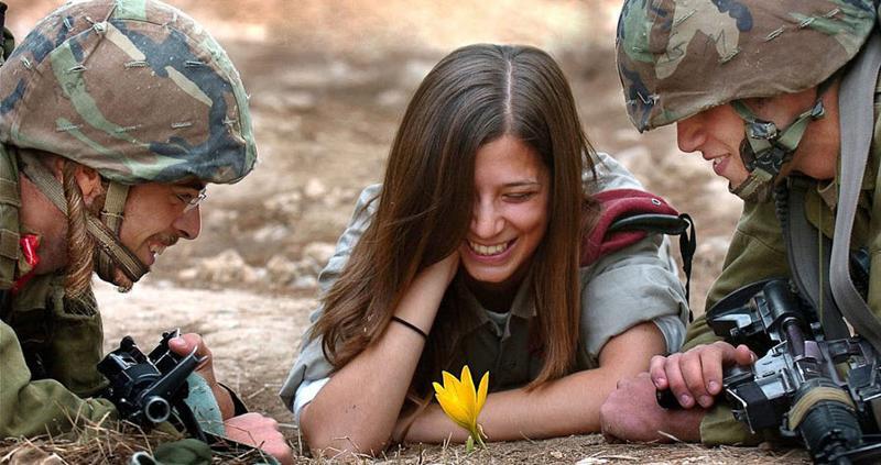 IDF troops_1