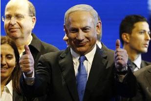 Netanyahu set to win_01.13