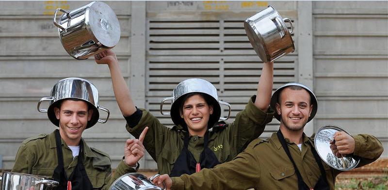 IDF troops_5